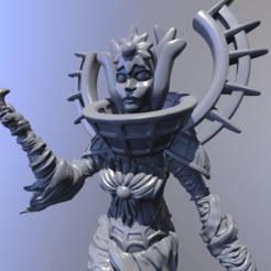 screenshot003.png Télécharger fichier STL Les lieutenants Ariad de descendance • Design à imprimer en 3D, oraculo3d
