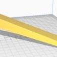 Foto_1.png Télécharger fichier STL gratuit Notebook Stand- Soporte para notebook o laptop • Plan pour impression 3D, martinmarolt17