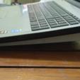 Foto_2.png Télécharger fichier STL gratuit Notebook Stand- Soporte para notebook o laptop • Plan pour impression 3D, martinmarolt17