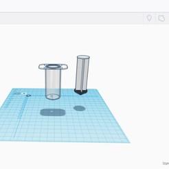 bandicam 2020-05-18 18-12-57-684.jpg Download STL file syringe - şırınga • Model to 3D print, makrolem