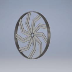 teker.png Télécharger fichier STL gratuit Motorsiklet Tekeri • Modèle pour imprimante 3D, serdarhamzabayrak