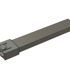 Download free 3D printing files skimmer bracket, lacatherin