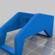 button_support.png Télécharger fichier OBJ gratuit Conception d'une échelle de cuisine • Design à imprimer en 3D, kakiemon