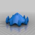 e8db0de85804c8ac9efacca0d07d670c.png Download free STL file citrus juicer press - lemon juicer press - orange juicer • Object to 3D print, kakiemon