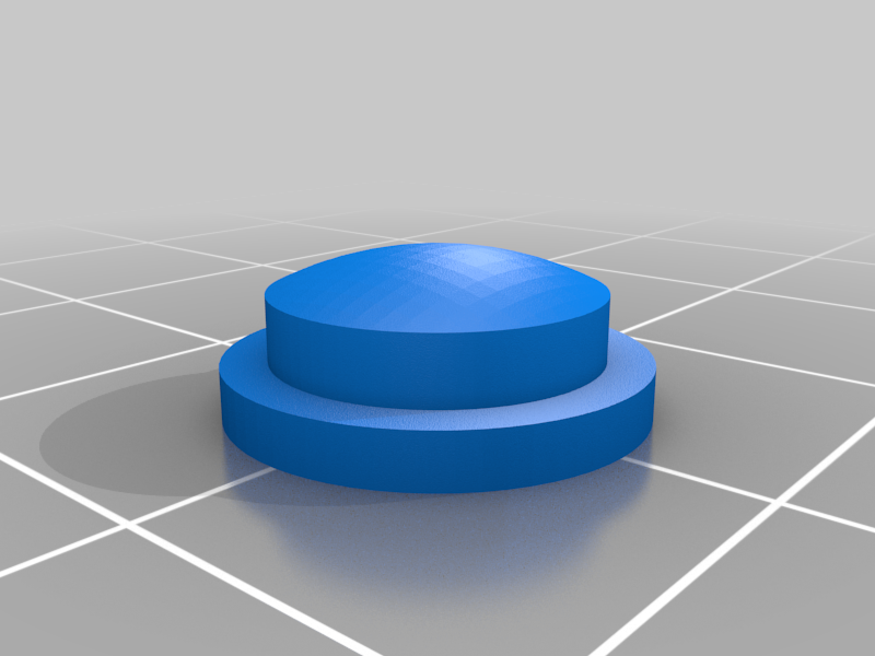 button.png Télécharger fichier OBJ gratuit Conception d'une échelle de cuisine • Design à imprimer en 3D, kakiemon