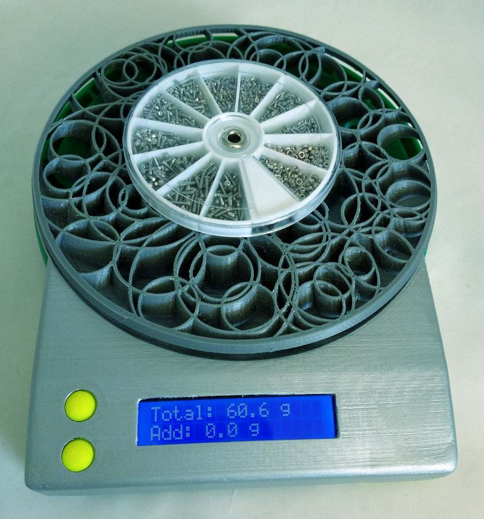 IMAG1236.jpg Télécharger fichier OBJ gratuit Conception d'une échelle de cuisine • Design à imprimer en 3D, kakiemon