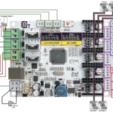 Wiring2.PNG Télécharger fichier STL gratuit Configuration G2S de Geetech pour les microprogrammes répétitifs • Modèle pour impression 3D, kakiemon