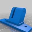 c2350d66388870946a5c69bdc760061f.png Télécharger fichier STL gratuit Mécanique de la bouche et du sourcil, adaptable à la mécanique de l'œil • Modèle pour impression 3D, kakiemon