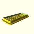 04cbc8728fa5907bc9c28c2359118a43.png Télécharger fichier SCAD gratuit Grille de ventilation personnalisable • Design à imprimer en 3D, kakiemon