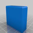 Télécharger fichier STL gratuit Ceinture extensible, ceinture portable, ceinture de taille • Design pour imprimante 3D, kakiemon