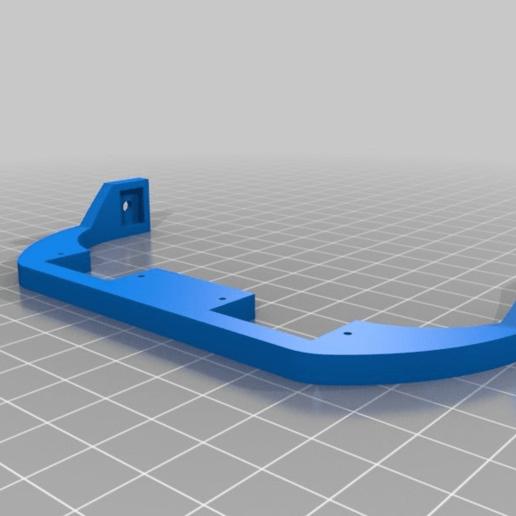 20fc518ac0c4eddbada728986d54ff27.png Télécharger fichier STL gratuit Mécanique de la bouche et du sourcil, adaptable à la mécanique de l'œil • Modèle pour impression 3D, kakiemon