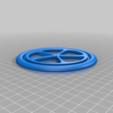 Download free STL file Nut and screw setting tool - telescopic screw driver • 3D printer design, kakiemon