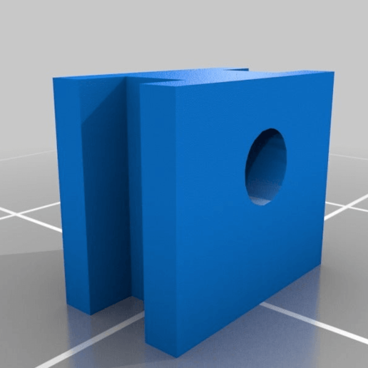 ae0895429a0ecfc469f21f0e00b8d626.png Télécharger fichier STL gratuit Mécanique de la bouche et du sourcil, adaptable à la mécanique de l'œil • Modèle pour impression 3D, kakiemon