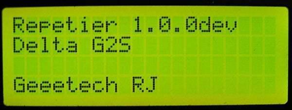 Firmware.JPG Télécharger fichier STL gratuit Configuration G2S de Geetech pour les microprogrammes répétitifs • Modèle pour impression 3D, kakiemon