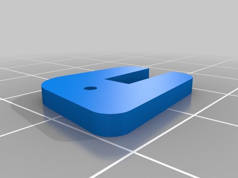 b312cba20a43723ce73510574a00bfdf.png Télécharger fichier STL gratuit Mécanique de la bouche et du sourcil, adaptable à la mécanique de l'œil • Modèle pour impression 3D, kakiemon