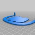 ecbd25557be92e754de7b71a411bfbe7.png Télécharger fichier STL gratuit Mécanique de la bouche et du sourcil, adaptable à la mécanique de l'œil • Modèle pour impression 3D, kakiemon