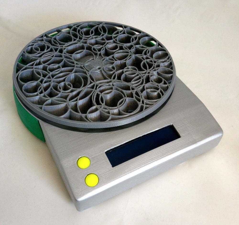 IMAG1226.jpg Télécharger fichier OBJ gratuit Conception d'une échelle de cuisine • Design à imprimer en 3D, kakiemon