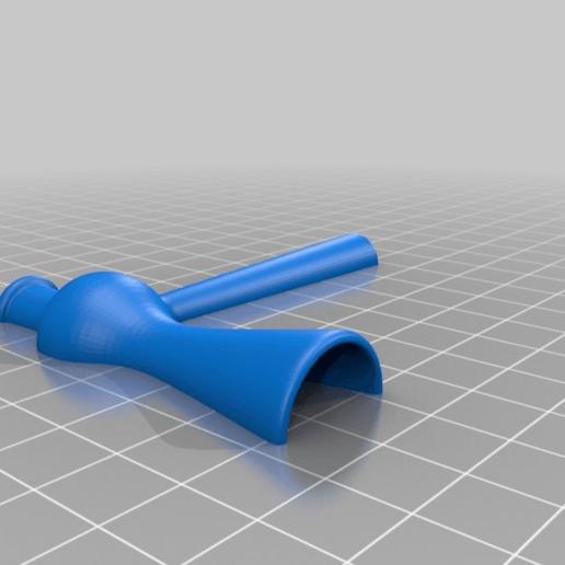 70245b819230496a04ae714b0870eb13.png Télécharger fichier STL gratuit évacuateur de sacs en plastique • Plan imprimable en 3D, kakiemon