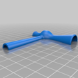Download free 3D printing files plastic bag evacuator, kakiemon
