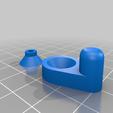 latch.png Télécharger fichier STL gratuit loquet de rotation • Modèle à imprimer en 3D, kakiemon
