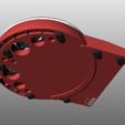 from_below.png Télécharger fichier OBJ gratuit Conception d'une échelle de cuisine • Design à imprimer en 3D, kakiemon