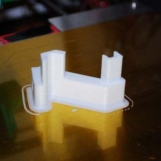 Télécharger fichier STL gratuit Porte-bobine Supersimple Air 2 • Objet pour imprimante 3D, TheMarinus