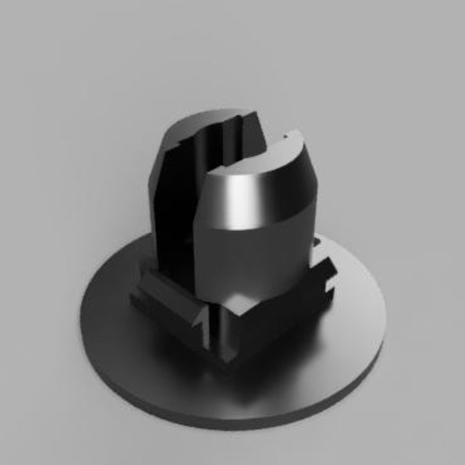 Download 3D Printing Designs Car Clips ・ Cults