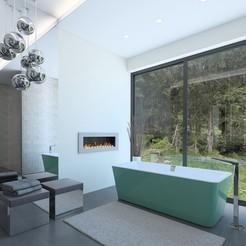 Télécharger modèle 3D Salle de bain de luxe, 3daudrius