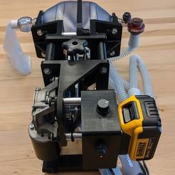 Descargar modelo 3D gratis Ventilador, ianpaton