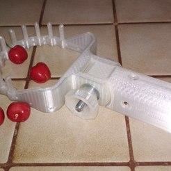 IMG_20200512_175811.jpg Télécharger fichier STL Cueilleuse de fruits • Design imprimable en 3D, Rico38
