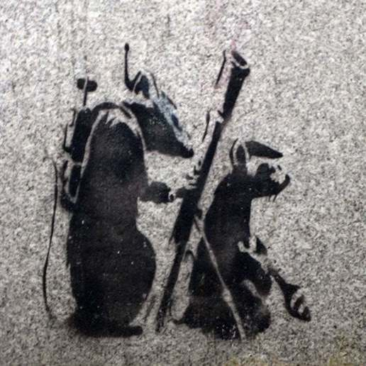 fondo-de-pantalla-graffiti-banksy_1268004860.jpg Télécharger fichier STL gratuit Pochoir de la terreur du rat Banksy • Plan à imprimer en 3D, manuel666