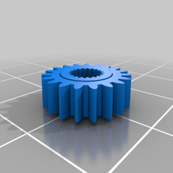precision_servo_pinon.png Download free STL file gear servo sg90 micro • 3D printer template, manuel666