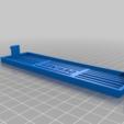custom_antecs_nsk2400_slot_cover-coverslot.png Télécharger fichier STL gratuit Couvercle de ventilation à fente NSK2400 de Custom Antec • Design pour impression 3D, francoispolito
