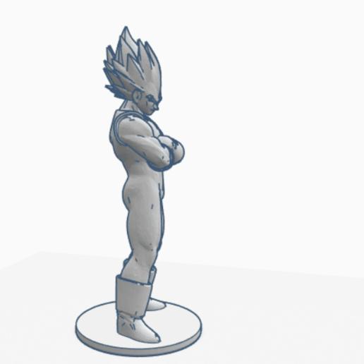 Shiny Habbi _ Tinkercad - Google Chrome 11_04_2020 14_12_26 (2).png Télécharger fichier STL gratuit VEGETA DRAGON BALL FIGURINE MANGA ANIME DRAGON BALL Z FIGURINE DE VEGETA GOKU SAGA JAPON  • Modèle pour imprimante 3D, Mathias_Cst07