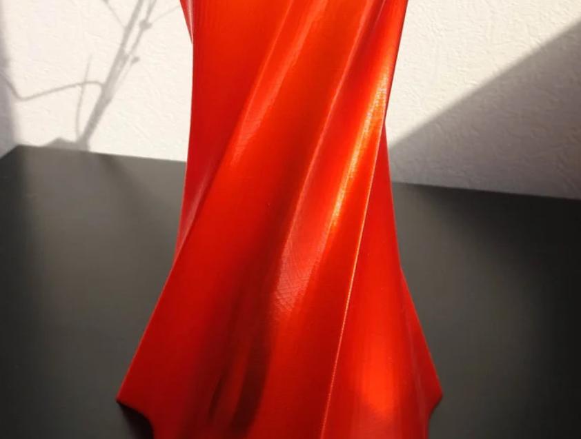Cool Lappi _ Tinkercad - Google Chrome 11_04_2020 01_13_37 (2).png Télécharger fichier STL gratuit POT DE FLEUR /flower pot/ Maison /decoration/ Lifestyle/ artistique torsadé vase • Plan imprimable en 3D, Mathias_Cst07