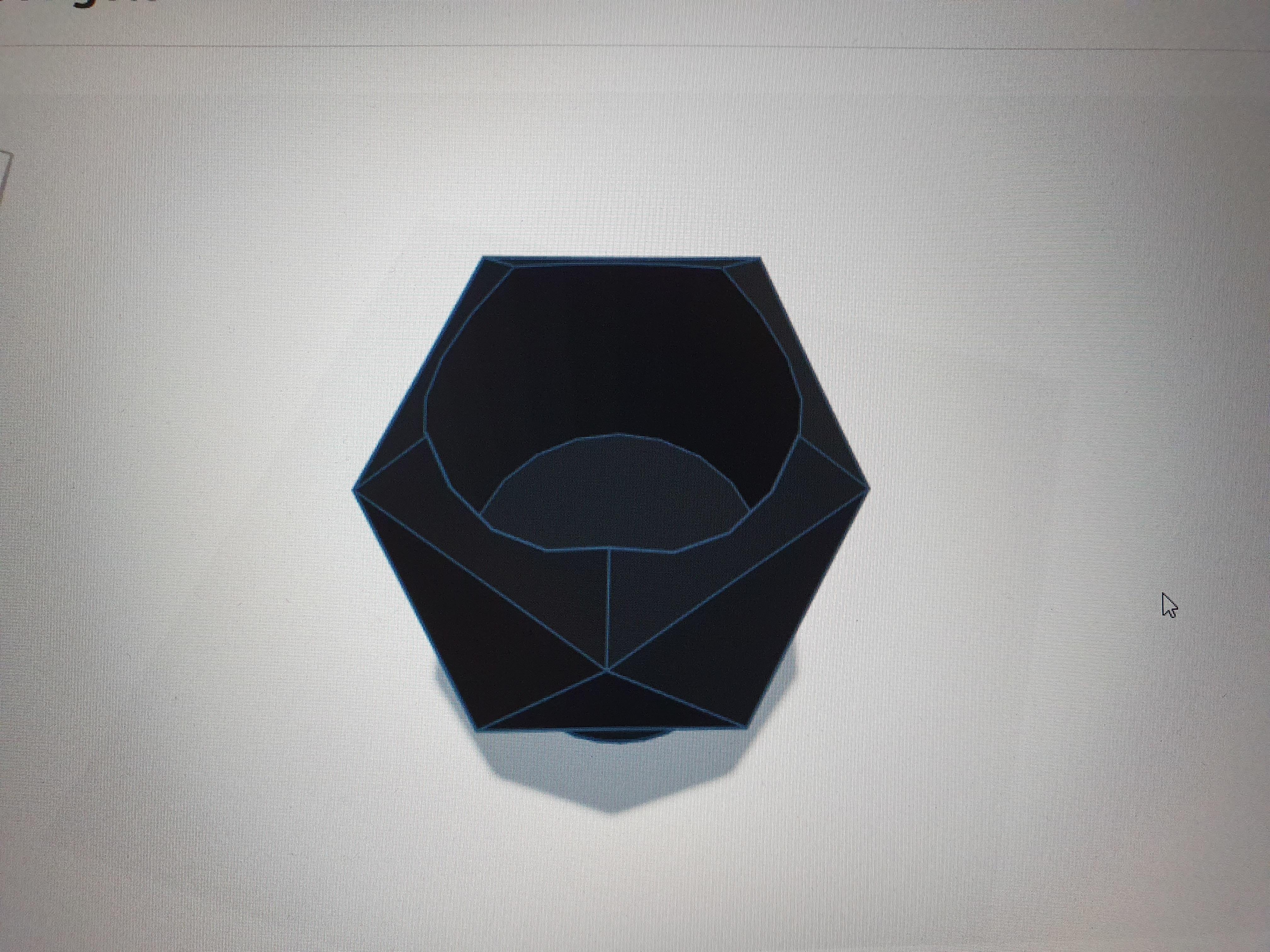20200410_161013.jpg Download free STL file Design pencil pot/PENCIL BOX/ NEW/DESIGN/FUTURE • Object to 3D print, Mathias_Cst07