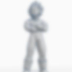 Télécharger fichier STL gratuit VEGETA DRAGON BALL FIGURINE MANGA ANIME DRAGON BALL Z FIGURINE DE VEGETA GOKU SAGA JAPON  • Modèle pour imprimante 3D, Mathias_Cst07