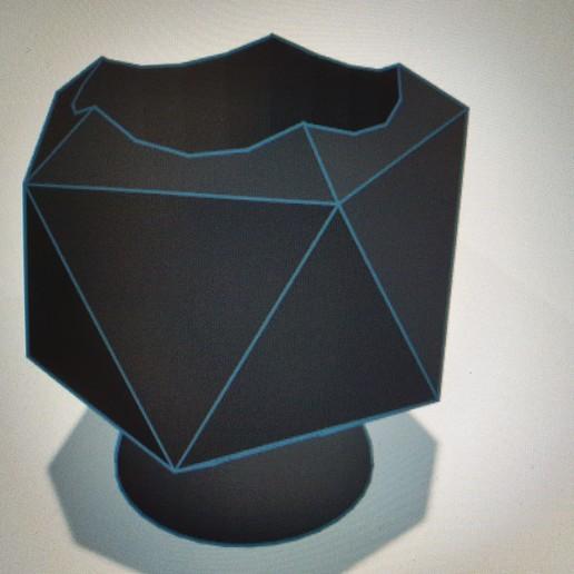 20200410_160958.jpg Download free STL file Design pencil pot/PENCIL BOX/ NEW/DESIGN/FUTURE • Object to 3D print, Mathias_Cst07