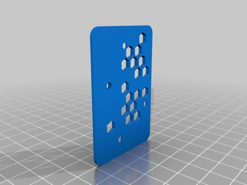 2bac669f9311bb5af0dbc366bf40eaba.png Download free STL file DIY Solder Fume extractor with variable power • 3D printable model, ellisdrake21