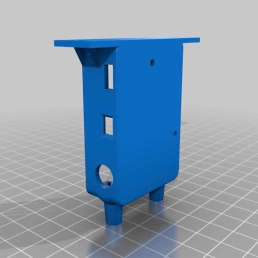 4a2c3aaf4f4f3cd59406c1393f735834.png Download free STL file DIY Solder Fume extractor with variable power • 3D printable model, ellisdrake21