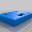 Download free 3D model ESP8266 Deauther Case, 3D_Printing_Athens