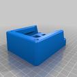 Télécharger STL gratuit Adaptateur de batterie Makita 14,4v, 3D_Printing_Athens
