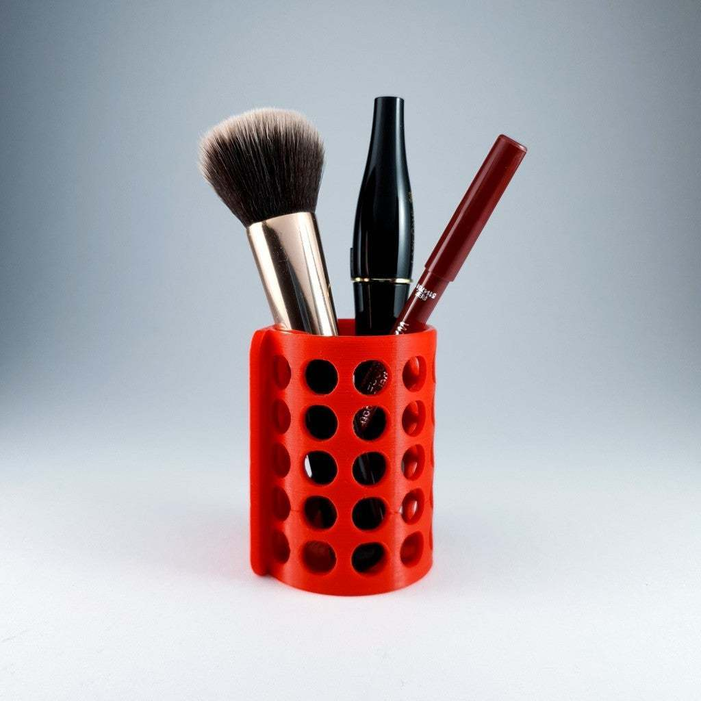 20200426_225356.jpg Download free STL file Bathroom Accessory Holder/Cup • 3D printer model, 3D_Printing_Athens