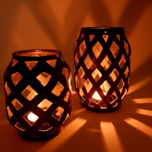 3.jpg Download free STL file Candle Lantern  • 3D printer template, 3D_Printing_Athens