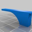 53d818eecf25c1372daa5e5af452c15d.png Download free STL file Holder for e3d v6 hotend to MGN9H carrier • Design to 3D print, tigorlab