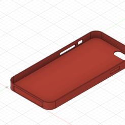 Impresiones 3D gratis iphone shell 6, acmolko