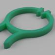 Pflanzen_Clip_2_v10.png Télécharger fichier STL gratuit Clip sur les plantes • Objet pour imprimante 3D, smosh4x