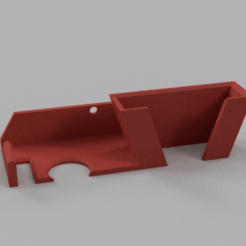Tool_Holder_v2_1.png Download free STL file Tool Holder Anet A8 • Design to 3D print, smosh4x