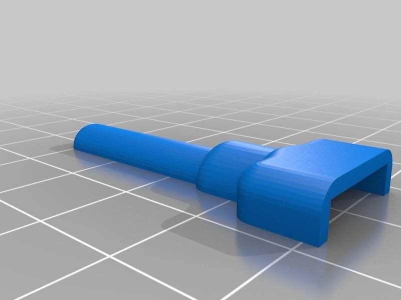 USB_repair_Samsung.jpg Télécharger fichier STL gratuit Réparation du câble micro USB - Galaxy Note Charger s4 s5 • Plan pour impression 3D, Korben