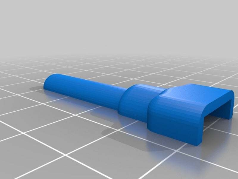 USB_repairV2.jpg Télécharger fichier STL gratuit Réparation du câble micro USB - Galaxy Note Charger s4 s5 • Plan pour impression 3D, Korben